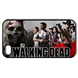 The walking dead iphone 4 4s case, zombie iphone 4 4s case A32