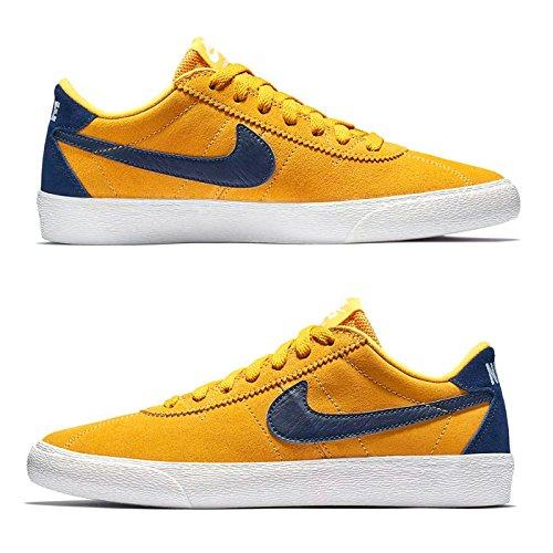 Scarpe Sb Low Donna 700 Da Ochre yellow Wmns Bruin blue Void white Skateboard Nike Multicolore UIq5BI