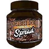 Grenade Carb Killa Spread, Milk Chocolate, 1 x 360g Jar