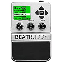 Singular Sound BeatBuddy the First Guitar Pedal Drum Machine