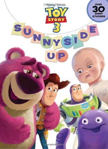 Sunnyside Up (Disney/Pixar Toy Story 3) pdf epub