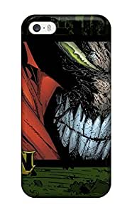 Case Cover Spawn/ Fashionable Case For Iphone 5/5s