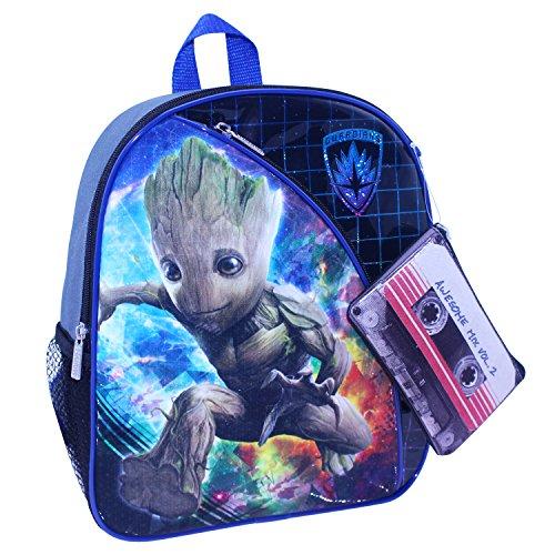 marvel backpack for boys - 9