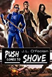 img - for Push Comes to Shove book / textbook / text book