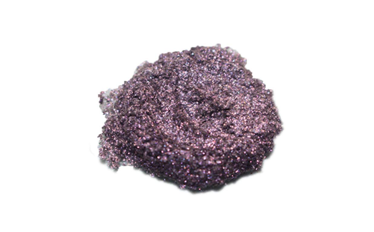 42g/1.5ozLUX Series Bright Violet Synthetic Mica Powder Pigment (Epoxy, Resin, Soap, Plastidip) Black Diamond Pigments1.5oz by Weight