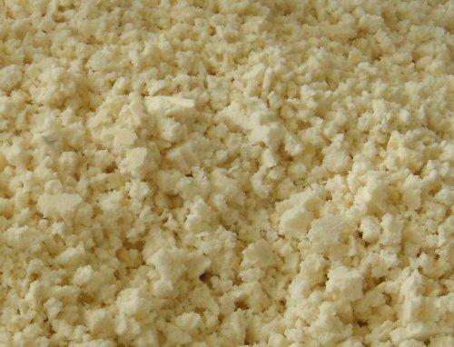 Bean Products Organic Latex Foam Rubber shredded 5 lbs