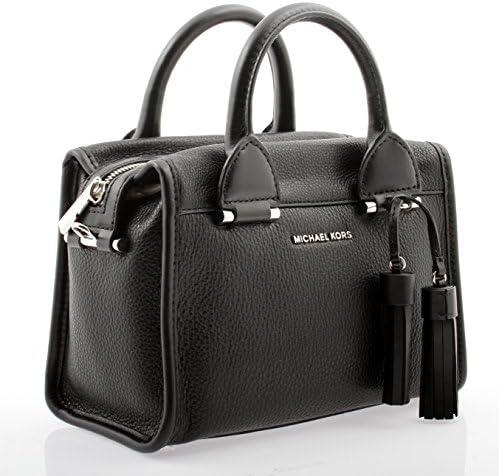 MICHAEL KORS Sac Bolsos Geneva Black 22X15X10cm 7nOk0ITA