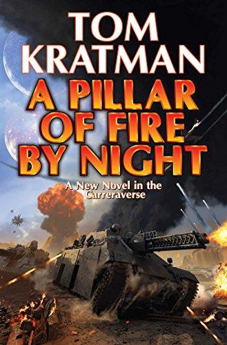 A Pillar of Fire by Night (Carerra)