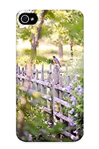 Apjopc-3897-ufsugeb Spring Garden Flip With Fashion For Iphone 6 4.7 Inch Case Cover As New Year's Day's Gift