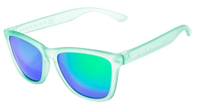 Hawkers - Gafas de sol tiffanys · emerald one: Amazon.es ...