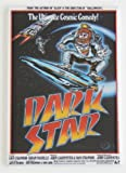 Dark Star Movie Poster Fridge Magnet