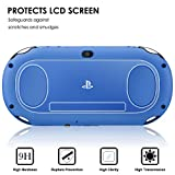 AFUNTA Screen Protectors Compatible Sony