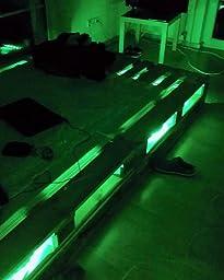 simfonio led strip rgb controller lichter streifen 1m wasserdicht 30 led 5050smd led schlauch. Black Bedroom Furniture Sets. Home Design Ideas