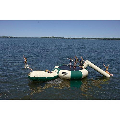 RAVE Sports Bongo 15 ft. Bouncer Water Park