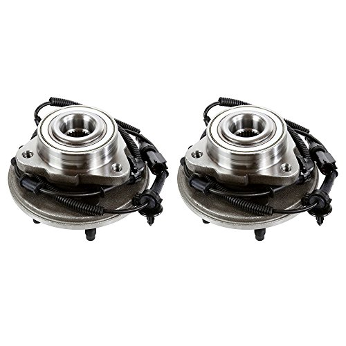 Ford Front Hub - 7