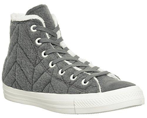Grey Grau grey grey charcoal Sneaker charcoal Donna Charcoal Grey Converse Charcoal Grau Grigio 4RX7wq