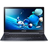 Samsung 13.3 ATIV Book 9 Plus Laptop NP940X3G-S03US - 13.3-inch Quad HD+ (3200 x 1800) Touchscreen, Intel i5-4200U 1.6GHz Processor, 8GB DDR3, 128G SSD, Windows 8.1