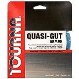 Tourna Quasi-Gut Armor Racket String, 16gm Set