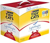 Purina Tidy Cats 24/7 Performance Clumping Cat Litter - (1) 10 lb. Box