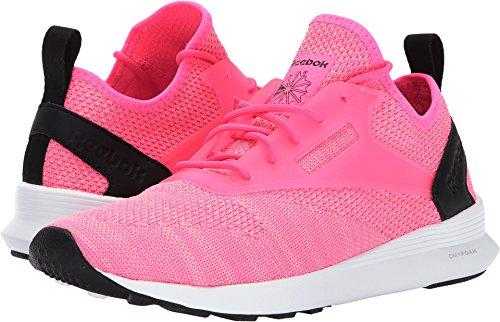 reputable site 9a0f4 7c0b9 Galleon - Reebok Women s Zoku Runner W Sneaker, Solar Pink Trendy Pink Liz,  5 M US