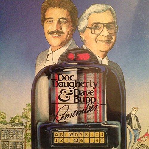 Price comparison product image Doc Daugherty & Dave Bupp Remember
