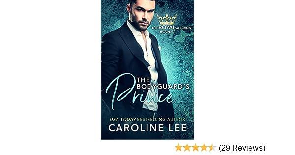The Bodyguard\'s Prince (The Royal Wedding Book 1) - Kindle edition ...