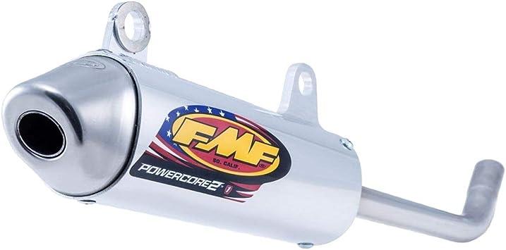FMF Powercore 2 Silencer 2-Stroke for 00-01 Honda CR250