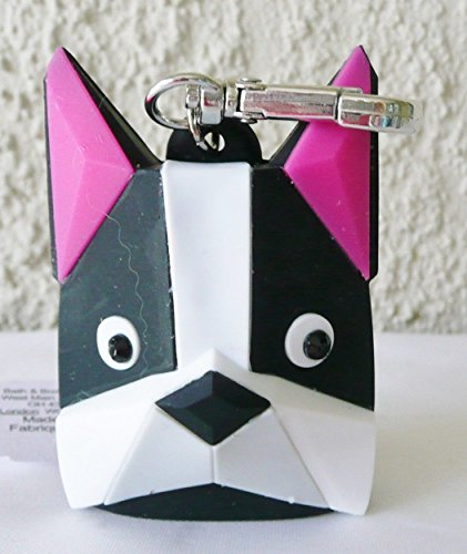Terrier Body (Bath & Body Works PocketBac Hand Gel Holder Boston Terrier)