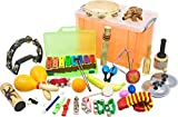 Percussion Workshop Sensory Percussion Pack for 25 to 30 Players, inch (PK