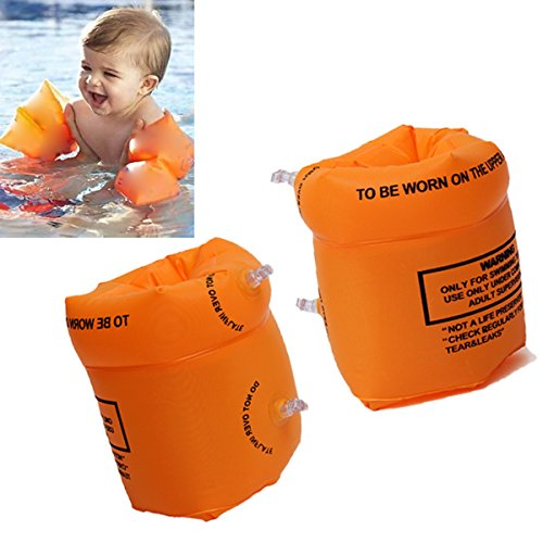 Baby Safety Swimming Armbands Float Inflatable Supplies - Inflatable Armbands Swim