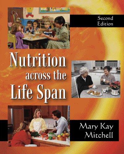 Nutrition Across the Life Span
