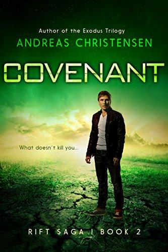 Covenant (The Rift Saga Book 2)