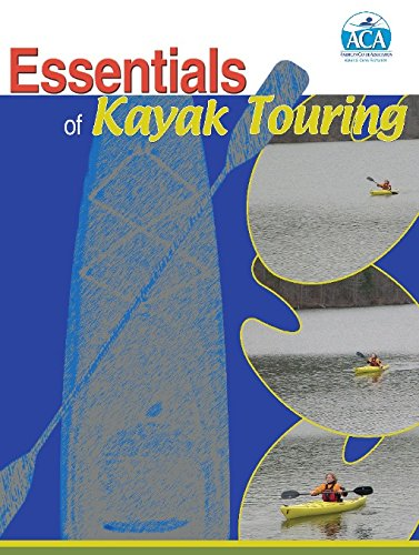 Essentials of Kayak Touring PDF Text fb2 ebook