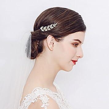 Kercisbeauty Hochzeit Braut Bridesmaids Blumen Blatter Mit Zweig