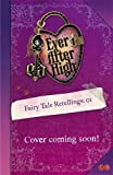 cerise and the beast book 2 once upon a twist ever after high