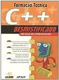 capa de C++ Desmistificado
