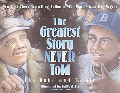 The Greatest Story Never Told: The Babe and Jackie