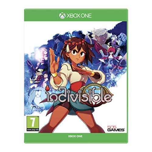 chollos oferta descuentos barato Indivisible Xbox One Importación inglesa