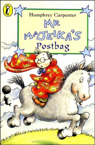 Mr Majeika's Postbag (Young Puffin Story Books)