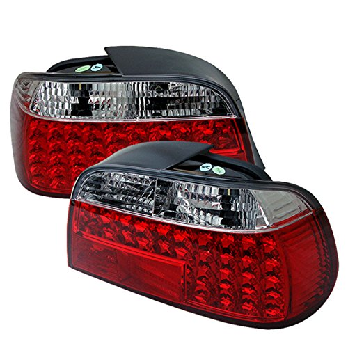 E38 Tail Lights Led - 2