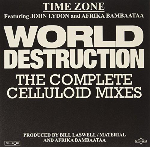 World Destruction [No USA] (United Kingdom - Import)