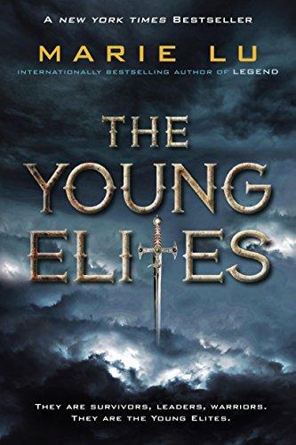 Amazon the young elites ebook marie lu kindle store the young elites by lu marie fandeluxe Images