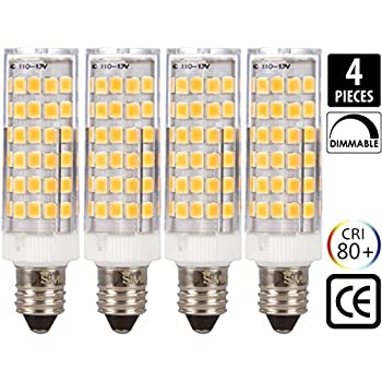 51pxwuon4nL._SL500_AC_SS350_ newhouse lighting e11 led bulb halogen replacement lights, 5w (50w  at bayanpartner.co
