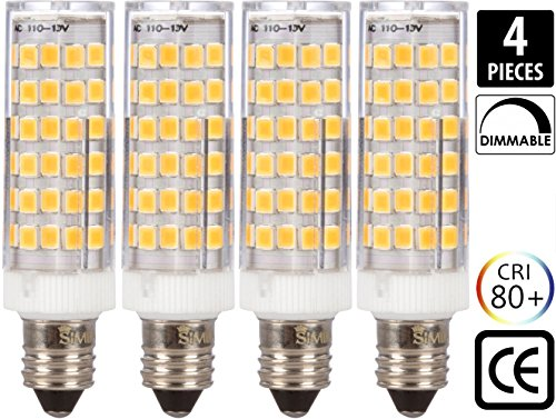 50 watt e11 light bulb - 4