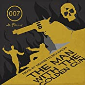 The Man with the Golden Gun (with Interview) | Ian Fleming