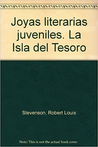 Amazon.com: Joyas literarias juveniles. La Isla del Tesoro ...
