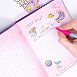 Just My Style Squishy Diary by Horizon Group