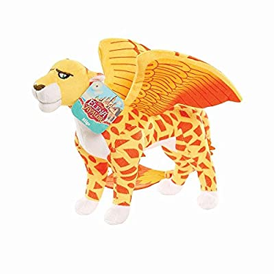 Disney Elena of Avalor - Migs 9 in. Plush Toy: Toys & Games