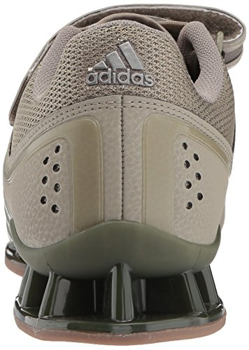 adidas Performance Adipower Weightlift Cross Trainer Trace Cargo/Trace Cargo/Gum kSwmO