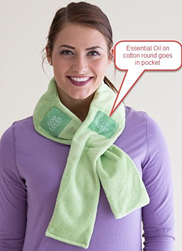 Aroma Wrap Heated Cooled Essential